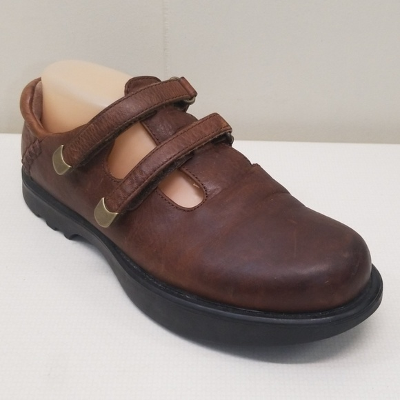 6204aa02b147f Earth Shoes | Kalso Shoe 9 Mary Jane Dynamite Leather | Poshmark
